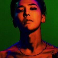 BIGBANG G-DRAGON [KWON JI YONG] EP Album USB 4GB+Serial Number K-POP SEALED