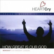 Various : Disc-Heartcry V2How Great Is Our God CD