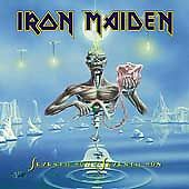 Iron Maiden - Seventh Son of a Seventh Son (8 Track ENHANCED CD) best