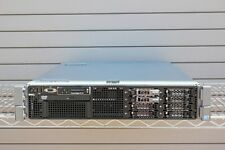 Dell Poweredge R710 2 X SIX CORE 2.40GHZ E5645 8GB MEMORY 2 X 250GB SERVER