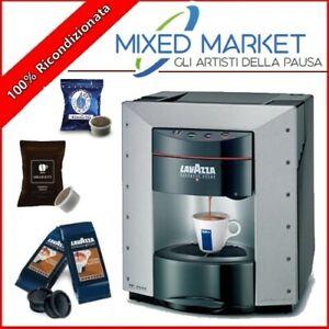 Lavazza EP2100 Pininfarina Espresso Point Revisionata Sanificata Grado C