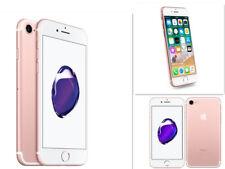 IPHONE 7 32GB RICONDIZIONATO RIGENERATO A+++ ROSE GOLD
