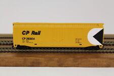 "Model Power MP8043 HO Gauge 50' Box Car "" CP Rail "" 1:87 Scale."
