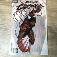 Absolute Carnage #5 LCSD Local Comic Shop Day 11/23rd Variant Edition