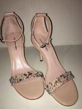 Anthropologie BHLDN Aurora Heels by Marisa Rey-38-$200