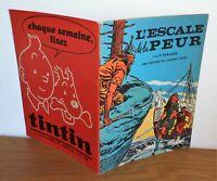 """E.O Harald le Viking  de 1968 par L&F. Funcken """"l'escale de la peur"""""""