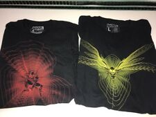 Loot Crate Originals - Team Up July 2018 Ant-Man & The Wasp T-Shirts L Large NEW