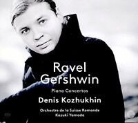 Denis Kozhukhin;Orchestre de la Suisse Romande;Kazuki Yamada - Ravel; [CD]