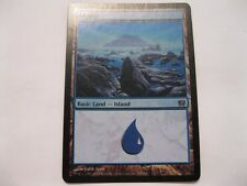 Island FOIL 9th 335 See Photos Free Ship MTG Ship US Only