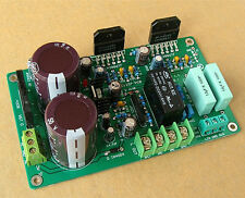 LM3886 Amplifier HiFi Stereo amp Assembled Board With speaker protection New