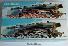 """Märklin 30470 dampflok-doppelpackung BR 44 """"Final Edición"""" # NUEVO EN EMB. orig."""