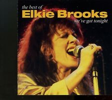Elkie Brooks / We've Got Tonight - The Best Of Elkie Brooks