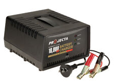 Projecta Charge N' Maintain AC150 Battery Charger, 12V