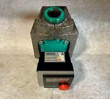 WILO Hocheffizienzpumpe Stratos Pico Pumpe 4132452 12W05 3-20W