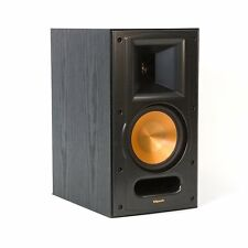 Klipsch RB-61 II Reference Series Bookshelf Speaker set Black - Brand New