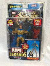 Marvel Legends SENTRY GIANT MAN SERIES BAF NIB WITH COMIC BOOK