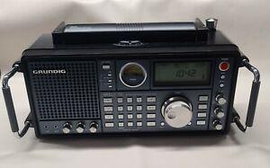 Grundig Satellit 750 Radio**** AM/FM/Aircraft/Shortwave with SSB***
