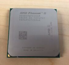 AMD Phenom II X2 B59 CPU 3.4GHz HDXB59WFK2DGM Socket AM3