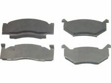 For 1976-1980 Plymouth Volare Brake Pad Set Front Wagner 56966NQ 1977 1978 1979