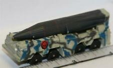 MICRO MACHINES MILITARY SCUD MISSILE LAUNCHER # 2