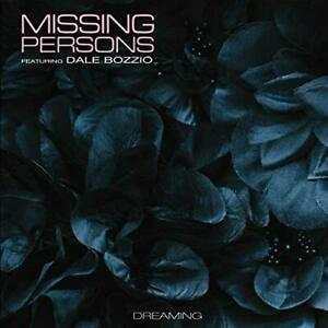 MISSING PERSONS / BOZZIO,DALE-DREAMING (US IMPORT) CD NEW