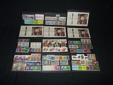 More details for cyprus unmounted mint range mainly in sets with some duplication.  cat val £150