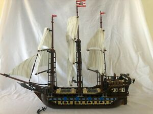 LEGO 10210 - IMPERIAL FLAGSHIP - Used. Complete, Excellent Condition (Very Rare)
