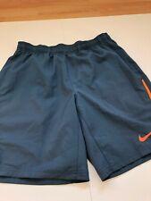 Nike Dri-Fit Sporthose Vintage in M