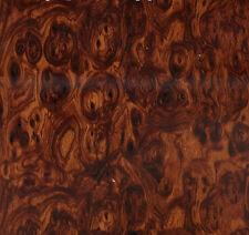 Wassertransferdruck Folie Holz Dunkel 2 - 100cm breit