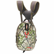 Badlands Bino Case Zipper Camouflage Hunting Binocular Case