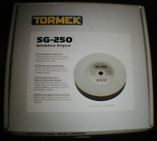 TORMEK SG-250 Super Grindstone Grind Stone Original with Box - NEW