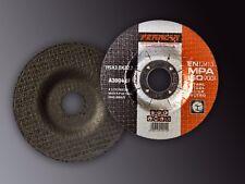 Disco de corte 115x3x22,2 (pack 5 unidades)