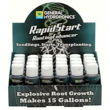 GH General Hydroponics Rapid Start 1 oz bottle
