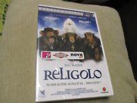 "DVD NEUF ""RELIGOLO"" documentaire de Bill MAHER"