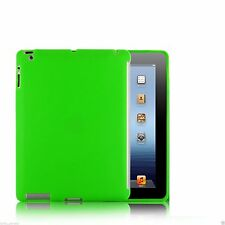 Verde iPad 2 Smart Cover Soft Gommata Compatibile Con iPad Smart Case