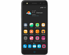 ZTE Blade V7 Lite 5'' 8GB 1GB RAM Smartphone - Grau (Ohne Simlock)