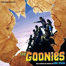 The Goonies - Score - Dave Grusin (NEW CD)