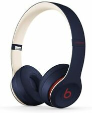 Beats By Dr. Dre Beats Solo3 Wireless On-Ear Headphones - Club Navy
