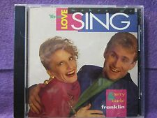 Terry & Barbi Frankllin Your Love Makes Me Sing