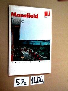 MANSFIELD FELICITà  BIT     (14D4)