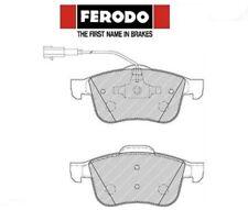 FDB1805 Kit pastiglie freno, Freno a disco (MARCA-FERODO)