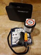 Blowout Price Brand New Tire Mobility Air Pump and Sealant Kit Hyun 00002Dce dai Kia