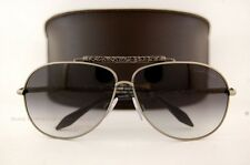 Brand New Roberto Cavalli Sunglasses RC 664 664S 17B Silver Black Men Unisex
