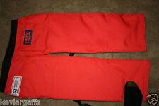 ELVEX ChainSaw safety pants 36 inch Chaps ProChaps ArborChaps Protective Shaps