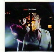 (CA760) Frost, The Woods - 2011 DJ CD