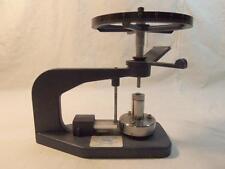 Van Keuren Light Wave Micrometer