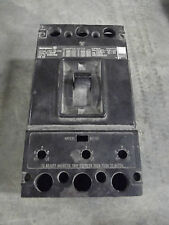 Westinghouse  400 Amp Breaker LB3400F   3 POLE 600VAC