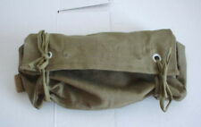 GERMAN ARMY WW2 REPRO A-FRAME LOWER PACK leather straps
