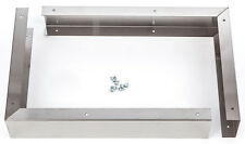 "NEW 36"" Stainless Steel Microwave Filler Kit for 30"" Microwaves MWFILKTSS"