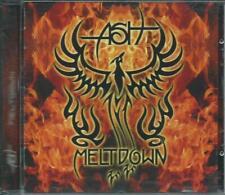 """ASH """"MELTDOWN"""" 2004 CD ALBUM LIKE NEW"""